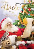 John, CHRISTMAS SANTA, SNOWMAN, WEIHNACHTSMÄNNER, SCHNEEMÄNNER, PAPÁ NOEL, MUÑECOS DE NIEVE, paintings+++++,GBHSSXC50-1439B,#x#
