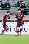 FC Seoul Midfielder Lee Seokhyun in action during the AFC Champions League 2017 Group F match between FC Seoul (KOR) vs Western Sydney Wanderers (AUS) at the Seoul World Cup Stadium on 15 March 2017 in Seoul, South Korea. Photo by Chung Yan Man / Power Sport Images