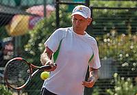 Etten-Leur, The Netherlands, August 23, 2016,  TC Etten, NVK, Be Lenten (NED)<br /> Photo: Tennisimages/Henk Koster