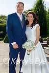 Cotter/Boylan wedding in the Ballyseede Castle Hotel on Thursday August 12th