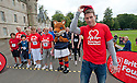 BHF Fun Run