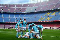 2021.05.16 La Liga FC Barcelona VS Celta de Vigo