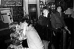 Blitz Club Covent Garden London 1980.