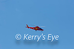 rish Community Air Ambulance new helicopter went into service. It's the fastest civilian helicopter in the world.