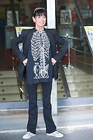 Geraldine Chaplin attend the photocall of La Isla Interior at Princesa Cinema in Madrid April, 6, 2010..Photo: Billy Chappel / ALFAQUI/Insidefoto. .ITALY ONLY