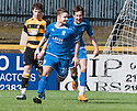 08/05/2010   Copyright  Pic : James Stewart.sct_js007_alloa_v_cowdenbeath  .::  PAUL MCQUADE CELEBRATES AFTER HE SCORES THE SECOND   ::  .James Stewart Photography 19 Carronlea Drive, Falkirk. FK2 8DN      Vat Reg No. 607 6932 25.Telephone      : +44 (0)1324 570291 .Mobile              : +44 (0)7721 416997.E-mail  :  jim@jspa.co.uk.If you require further information then contact Jim Stewart on any of the numbers above.........