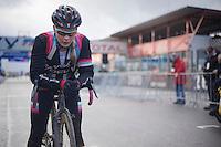 UCI WorldCup Zolder 2012