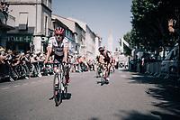 John Degenkolb (DEU/Trek-Segafredo) rolling in<br /> <br /> 104th Tour de France 2017<br /> Stage 16 - Le Puy-en-Velay › Romans-sur-Isère (165km)