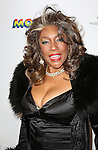Mary Wilson  attending the Broadway Opening Night Performance of 'Motown The Musical'  at the Lunt Fontanne Theatre in New York City on 4/14/2013...