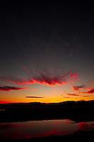 Hot Pink Clouds