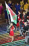 Glasgow 2014 Commonwealth Games<br /> <br /> Opening Ceremony<br /> Celtic Park<br /> <br /> 24.07.14<br /> ©Steve Pope-SPORTINGWALES