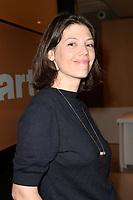 Linda LORIN - Conference de rentree chaine TV ARTE le 24/08/2017, Paris, France