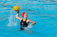 San Jose State v Stanford Waterpolo W, March 13, 2021