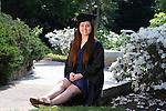Cass graduation