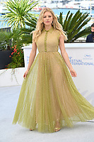 CANNES, FRANCE. July 11, 2021: Katheryn Winnick at the photocall for Flag Day at the 74th Festival de Cannes.<br /> Picture: Paul Smith / Featureflash