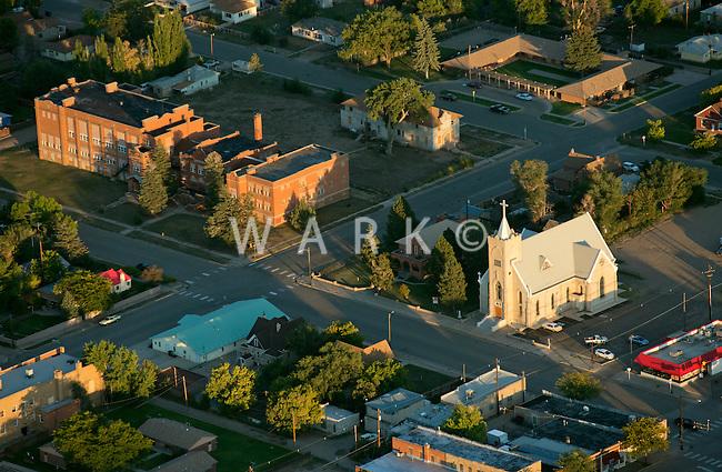 Walsenburg, Colorado