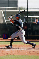 Shaver Hansen - Seattle Mariners 2009 Instructional League. .Photo by:  Bill Mitchell/Four Seam Images..