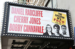 UP ON THE MARQUEE: 'The Lifespan of a Fact'