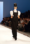 NYFW Argentina Group Show SS2011