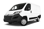 Citroen Jumper L1H1 Club Cargo Van 2015