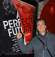 02-04-11 Michael T. Weiss - A Perfect Future