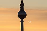 2019/05/14 Berlin | Fernsehturm
