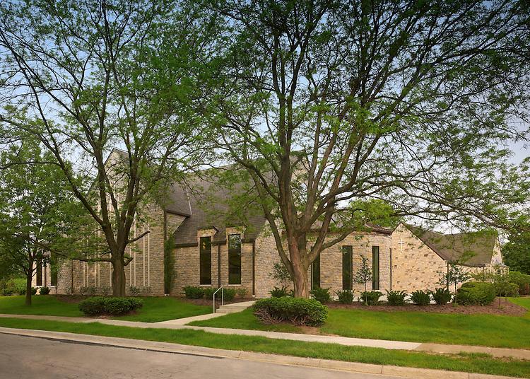 Holy Trinity Lutheran Church Addition   Architects: WSA Studios