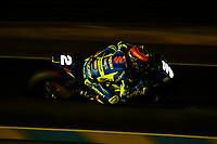 #2 SUZUKI ENDURANCE RACING TEAM (FRA) SUZUKI GSX-R1000 FORMULA EWC MASSON ETIENNE (FRA) BLACK GREGG (FRA) SIMEON XAVIER (BEL)