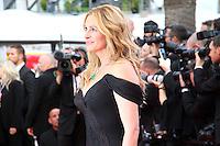 julia roberts - CANNES 2016 - MONTEE DES MARCHES DU FILM 'MONEY MONSTER'