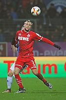 Marcel Risse (Koeln) - SV Darmstadt 98 vs. 1. FC Koeln, Stadion am Boellenfalltor