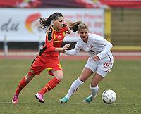 2013.04.06 U19 Belgium - Switzerland