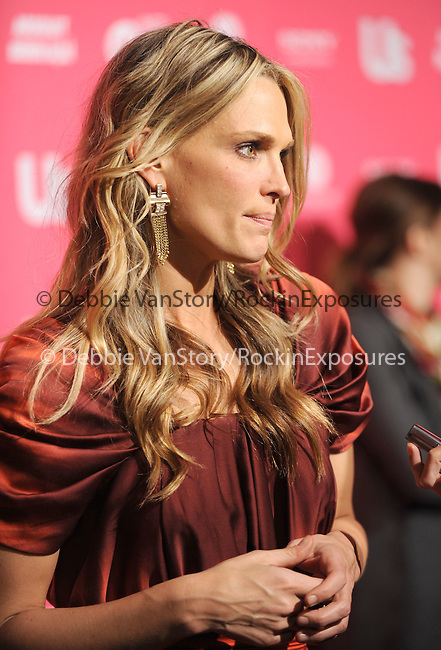 Molly Sims at the Annual US Weekly Hot Hollywood Style Party at Drai's in Hollywood, California on April 22,2010                                                                   Copyright 2010  DVS / RockinExposures