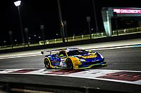 #39 KESSEL RACING (CHE) FERRARI 488 GT3 GT PROAM PITI BHIROMBHAKDI (THA) HAN CHEN CHEN (CHN) NICHOLAS FOSTER (AUS) GIORGIO RODA (ITA)