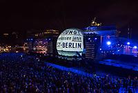 2019/11/09 Berlin | Festveranstaltung 30 Jahre Mauerfall
