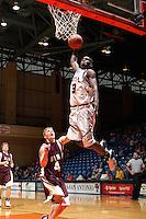 060114-Louisiana Monroe @ UTSA Basketball (M)