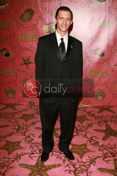Clifton Collins Jr.<br />at the 2006 HBO Emmy After Party. Pacific Design Center, West Hollywood, CA. 08-27-06<br />Dave Edwards/DailyCeleb.com 818-249-4998