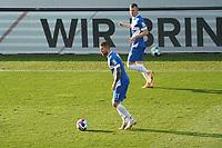 Tobias Kempe (SV Darmstadt 98)<br /> <br /> - 19.12.2020: Fussball 2. Bundesliga, Saison 20/21, Spieltag 13, SV Darmstadt 98 - Wuerzburger Kickers, Stadion am Boellenfalltor, emonline, emspor, <br /> <br /> Foto: Marc Schueler/Sportpics.de<br /> Nur für journalistische Zwecke. Only for editorial use. (DFL/DFB REGULATIONS PROHIBIT ANY USE OF PHOTOGRAPHS as IMAGE SEQUENCES and/or QUASI-VIDEO)