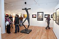 J2 Studio Gallery Open House