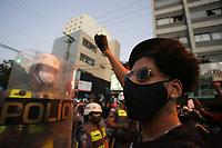 07.06.2020 - Ato pró-Democracia em SP