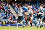 280719 Rangers v Derby County