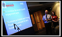 """09/10/2008  Copyright Pic: James Stewart.File Name : 06_fcpp.FALKIRK COMMUNITY PLANNING PARTNERSHIP CONFERENCE :: """"STRONGER TOGETHER"""".MARTYN BRANDRICK, CENTRAL SCOTLAND FIRE & RESCUE SERVICE, ADDRESSES THE CONFERENCE......James Stewart Photo Agency 19 Carronlea Drive, Falkirk. FK2 8DN      Vat Reg No. 607 6932 25.Studio      : +44 (0)1324 611191 .Mobile      : +44 (0)7721 416997.E-mail  :  jim@jspa.co.uk.If you require further information then contact Jim Stewart on any of the numbers above........"""