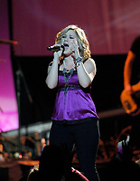 "SMG_Clarkson_Chubby_112907_36 <br /> <br /> BOCA RATON - NOVEMBER 29, 2007: ""Chubby looking"" Singer Kelly Clarkson performs in support of her 'My December' release at  the Centre for the Arts Mizner Park on November 29, 2007   (Photo By Storms Media Group) <br /> <br /> People:  Kelly Clarkson<br /> <br /> Must call if interested<br /> Michael Storms<br /> Storms Media Group Inc.<br /> 305-632-3400 - Cell<br /> 305-513-5783 - Fax<br /> MikeStorm@aol.com"