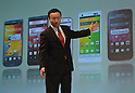 Japan's NTT Docomo Introduces 2012 Winter Lineup of Smartphones and Services