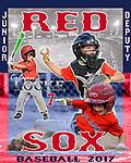 Coleson Locke - JR Deputy Red Sox 2017
