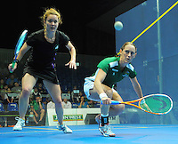 101201 Women's World Squash Teams Championships