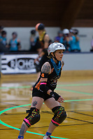Dutchland vs Jersey Shore Roller Girls 10-14-17