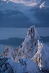 Lynn Canal, Glacier Bay National Park and Preserve, Alaska