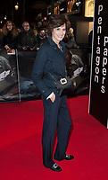 January 13 2018, PARIS FRANCE<br /> Premiere of the film Pentagon Papers at UGC Normandie Paris. Ines de la Fressange<br /> is present.