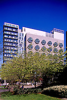 BCCA Cancer Research Centre, Vancouver, BC, British Columbia, Canada