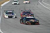 IMSA WeatherTech SportsCar Championship<br /> AMERICA'S TIRE 250<br /> Mazda Raceway Laguna Seca<br /> Monterey, CA USA<br /> Saturday 24 September 2017<br /> 93, Acura, Acura NSX, GTD, Andy Lally, Katherine Legge<br /> World Copyright: Richard Dole<br /> LAT Images<br /> ref: Digital Image RD_LS_17_330